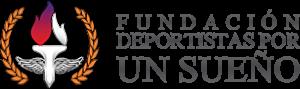 Fundacion Deportistas por un Sueño logo